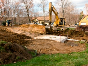 Septic Installation in CT