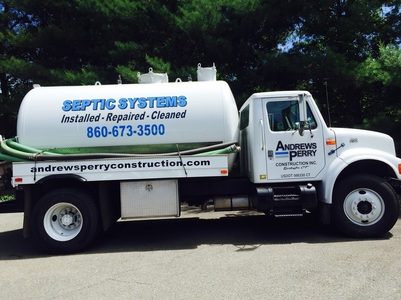 Septic Cleaning Pumping in CT